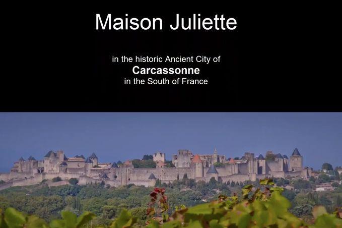 Maison Juliette Video